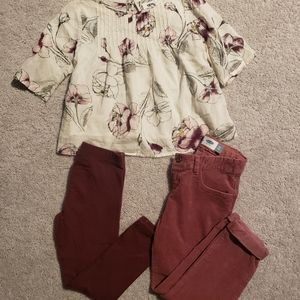 Toddler Girls Old Navy Bundle